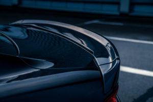 GME Camaro mit 750 PS